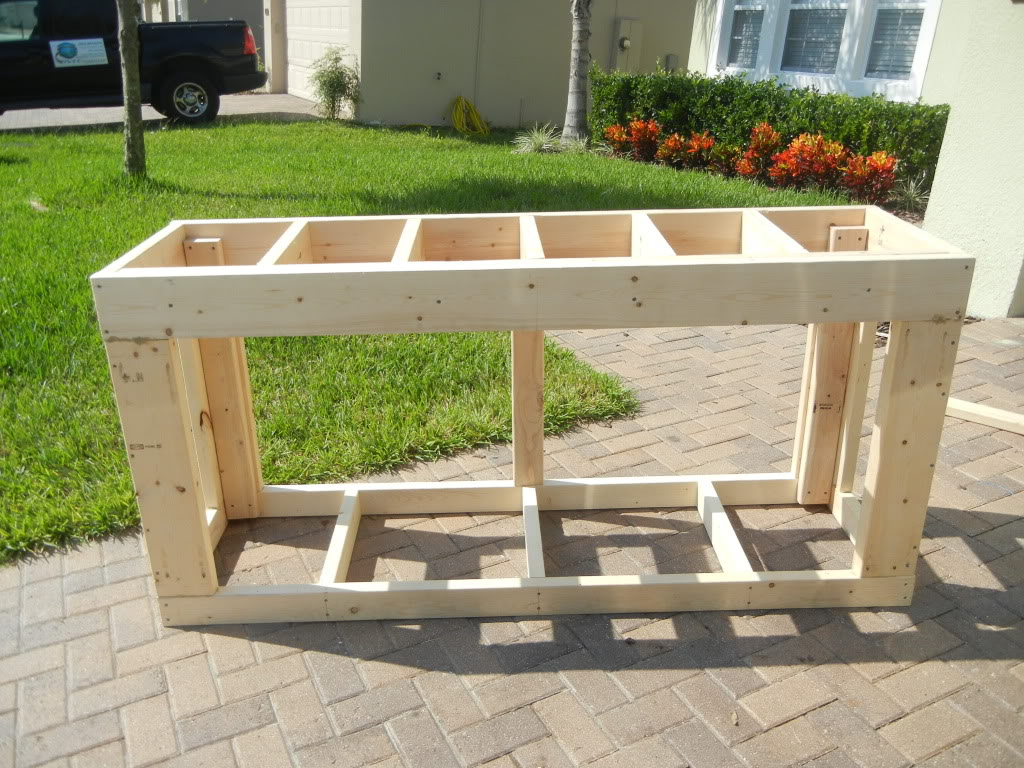 125 gallon tank stand build and set up aquarium advice for 125 gallon fish tank stand