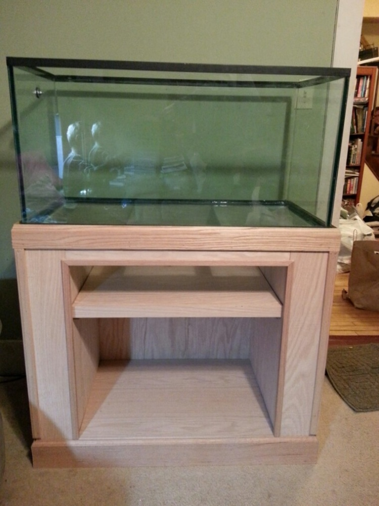 Click image for larger version  Name:fish tank pre stain.jpg Views:136 Size:177.7 KB ID:223084
