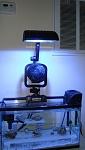jbj k2 viper deluxe 250w MH  20k bulb