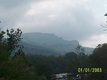 Just a quick pic we took when passing grandfather mountain on vacation.