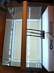 SeaStar 10g rimless  Archaea LED fixture