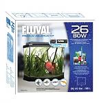 26 gallon Fluval kit